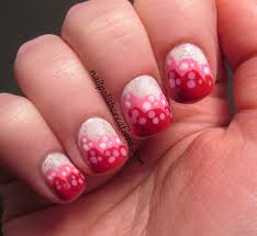 440 best valentine u0027s day nail art images on pinterest valentine