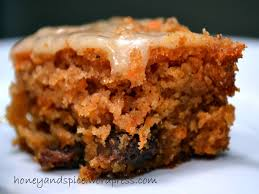 best ever gluten free carrot cake with cashew cream icing honey