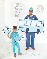 don u0027t let the pigeon drive the bus costumes dads costumes and child