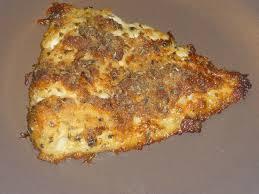 cuisiner filet de lieu noir filet de lieu noir en panure de parmesan chez ale