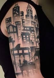 chicago skyline tattoo chicago pinterest chicago skyline