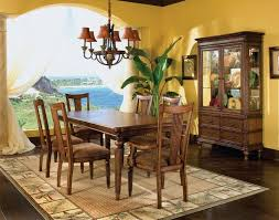 tropical dining room furniture dining room dining room rugs on carpet dining table on rugs dining
