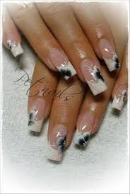 nice long clean the ring nails pinterest nails