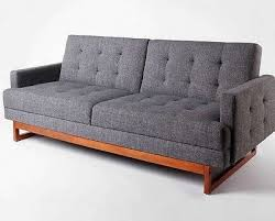 Affordable Mid Century Modern Sofa Mid Century Modern Sleeper Sofa 19 Affordable Throughout Idea