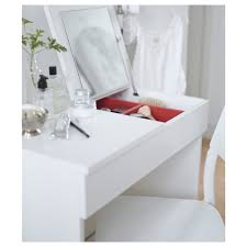 White Bedroom Dressing Tables Brimnes Dressing Table Ikea