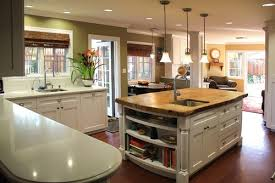 houzz kitchen island kitchen island wood surface