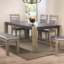 100 butterfly dining room table adjustable height dining