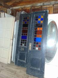 78x30 Exterior Door Antique Exterior Doors