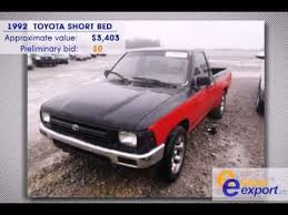 wrecked toyota trucks for sale salvage trucks for sale