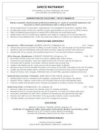 office manager resumes free resume scanner software office manager resumes front
