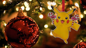 to celebrate the season toys r us is giving out pikachu