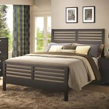 Discount Beds California King Size Bed Landscape Solutions Modern Kitchen