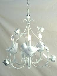 Shabby Chic White Chandelier French Shabby Chic Lighting U2013 Kitchenlighting Co