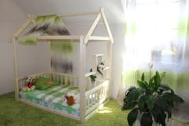 toddler bed house bed children bed montessori bed kid bed
