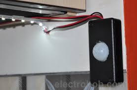 led strip lights projects fun with leds electro bob