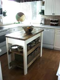 size of kitchen island with seating excellent small kitchen island table island table for small