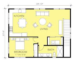 house plan plans with inlaw suite story mother in garage law