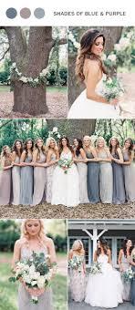 unique wedding colors best 25 unique wedding colors ideas on autumn winter