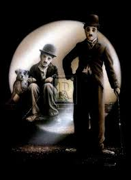 charlie chaplin biography 1889 1977 and filmography