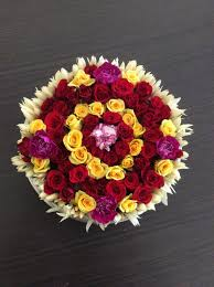 Flower Decor Pin By Asha Latha On Simple Tray Packing Pinterest Flower