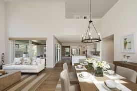 mainvue model display homes washington