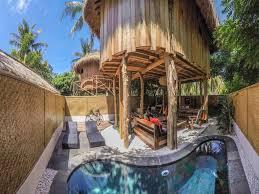 villa gili treehouses gili trawangan indonesia booking com