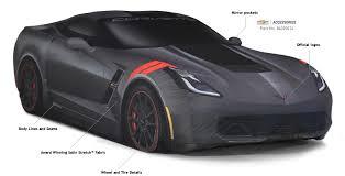 corvette grand sport accessories chevrolet grand sport