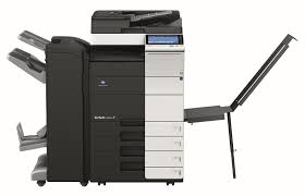 konica minolta bizhub c454e copiers direct