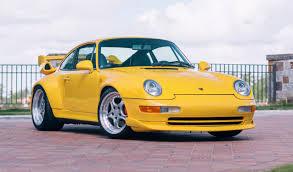 porsche 911 gt2 993 1996 porsche 911 gt2 heading to mecum monterey auction