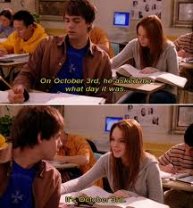 October 3 Meme - mean girls where are they now mtv uk