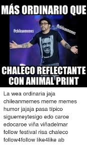 Chilean Memes - 25 best memes about chilean and anime chilean and anime memes