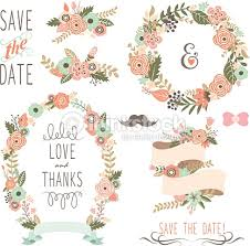 wedding flowers drawing rustic wedding flowers wreath illustration vector thinkstock