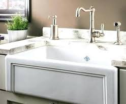rohl farm sink 36 rohl fire clay sink adorable kitchen sinks sink at rohl farmhouse