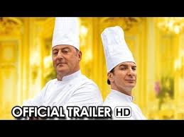 cuisine comme un chef le chef official us release trailer 1 2014 jean reno hd