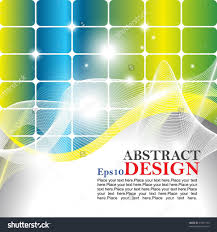 eps10 vector abstract design with color full background save