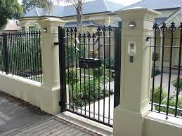 front gates inspiration hindmarsh fencing u0026 wrought iron