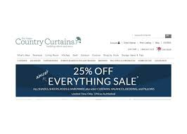 Coupon For Country Curtains Curtains Coupon