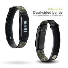 B And Q Kitchen Design Service Amazon Com Q Band Ex Fitness Tracker Q66 Watch Activity