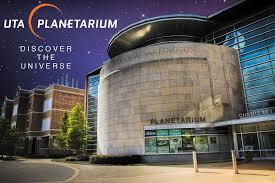uta planetarium u2014 the university of texas at arlington