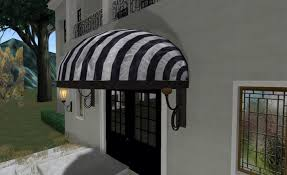 Canvas Awning Second Life Marketplace Elegant Custom Canvas Awning For Your