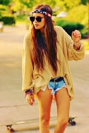 bandana hippie 50 ways to wear a bandana also the worlds shortest shorts