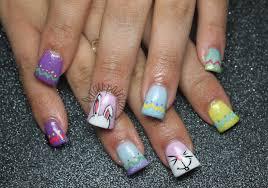 simple easter nail art video tutorial nail art nail art nail