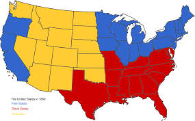 States In United States Map by Map Of The Day Occasional Links U0026 Commentary