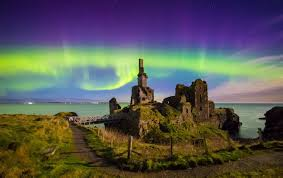 where can i see the northern lights in iceland when and where you could see the northern lights in the uk tonight