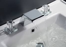 Contemporary Faucets Freestanding Tub Faucets Design