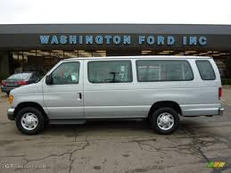 2007 Ford E150 2007 Ford E350 News Reviews Msrp Ratings With Amazing Images