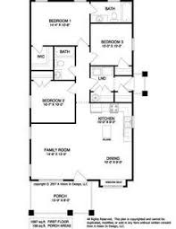 simple home plans traditional house plan 96700 tiny house plans tiny houses and