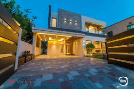 modern house design by mazhrar muneer u2013 1 kanal house