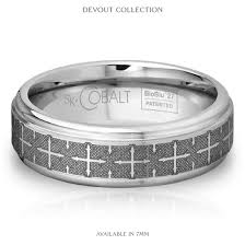 sk wedding band 264 best cobalt rings images on cobalt