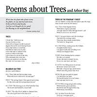 poetry at arborday org